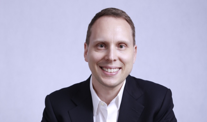 Danny Levinson